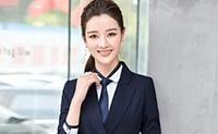 广州职业装定制保养方法
