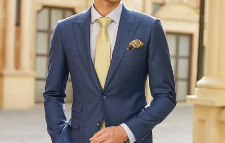 广州职业装定制厂家教你夏天怎么穿好职业装?