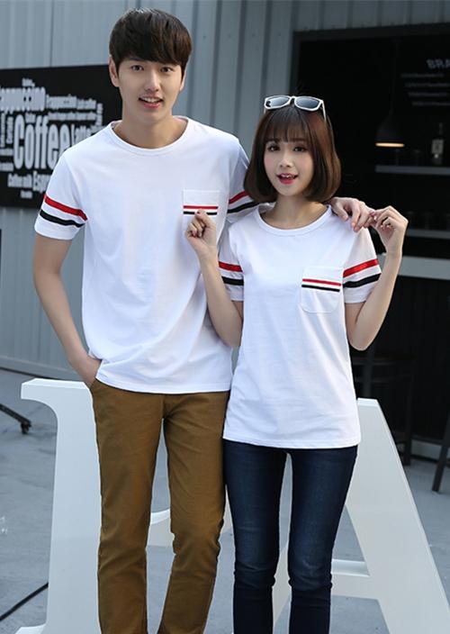 短袖T恤衫定制