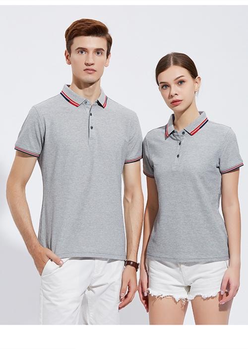 Z99013铜氨丝光T恤