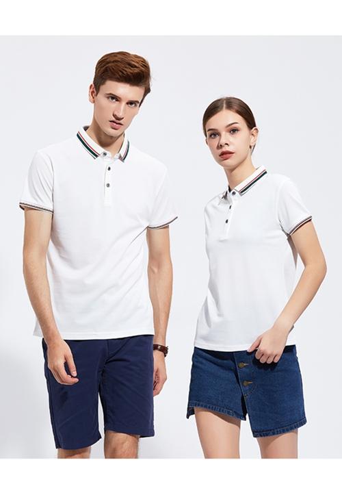 Z99015冰离子丝光T恤