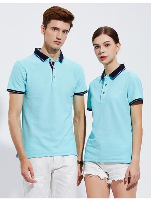 7711铜氨丝光T恤