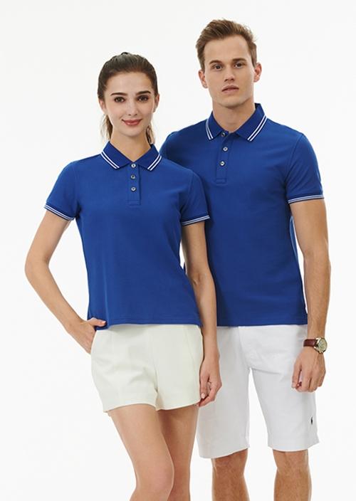 C1949水柔珠地T恤