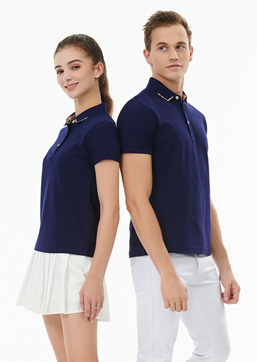 2058双珠地T恤